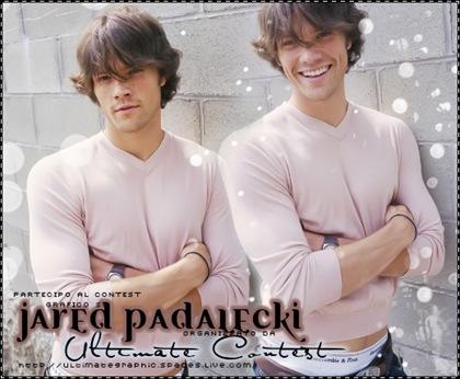 Jared Padalecki1