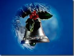 Christmas Bell - 1600x1200 - ID 44053 - PREMIUM