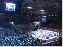 UW Convocation